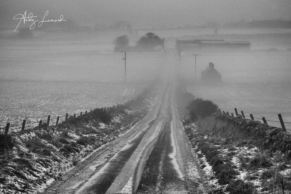 Cairnleith in winter