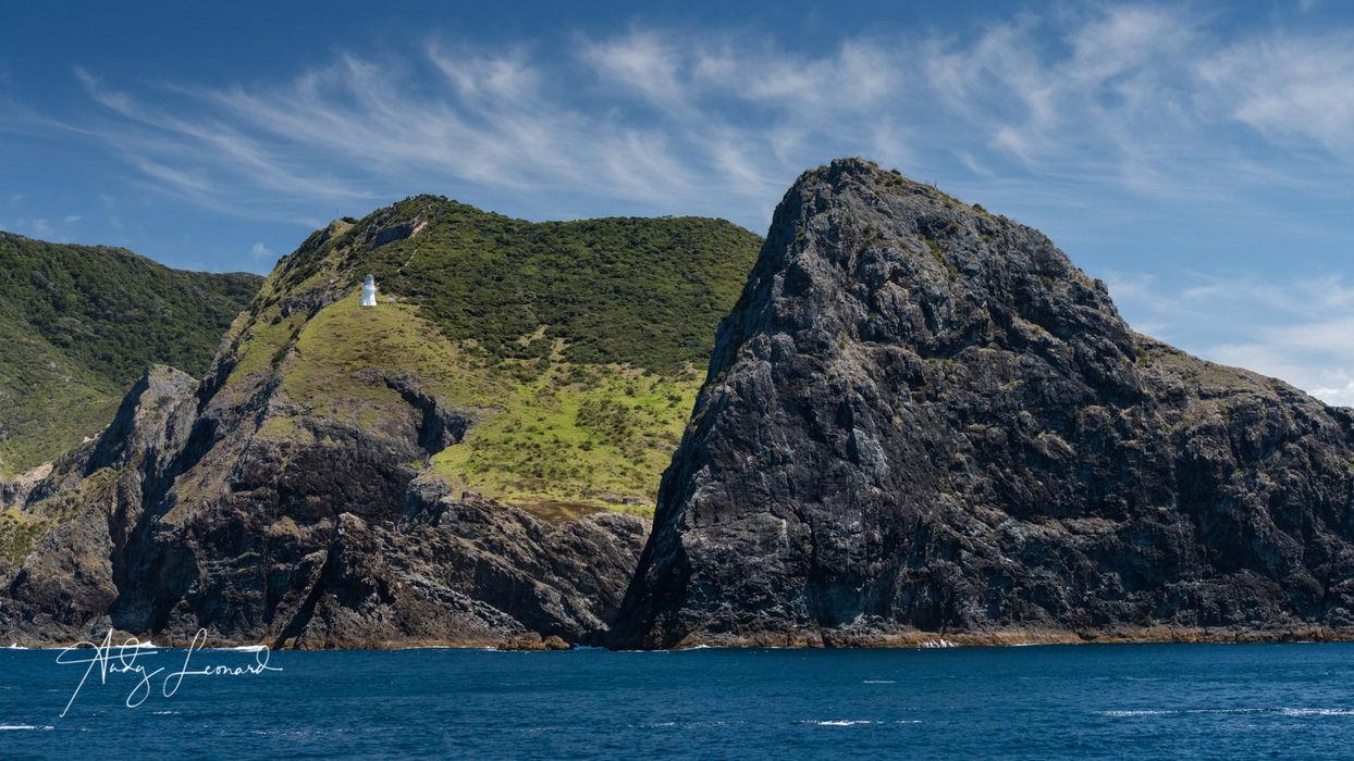 Cape Brett Lighthouse, Bay of Islands