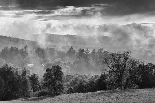 Carron Valley, Speyside