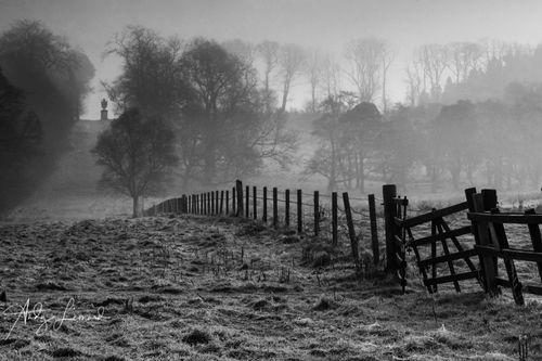 Haddo Country Park, Aberdeenshire
