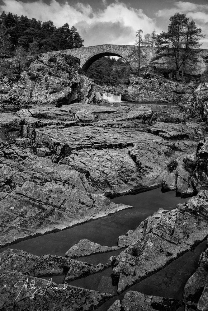 Little Garve Bridge