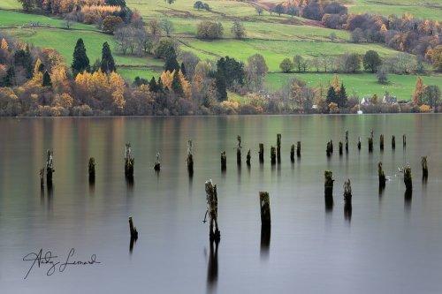 Loch Tay near Kenmore