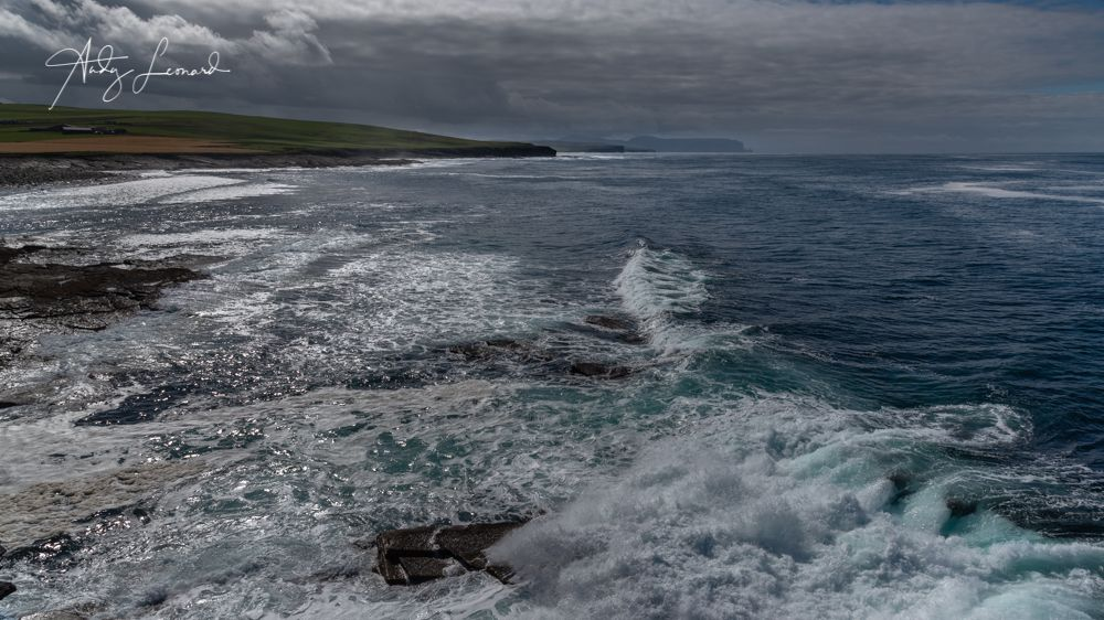 Orkney Marwick Bay
