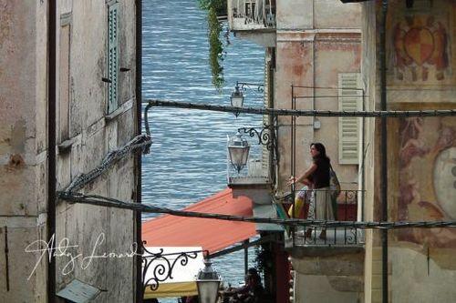 Orta San Guilio, Italy