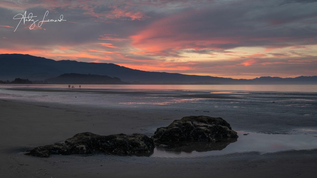 Po¯hara Beach, Golden Bay