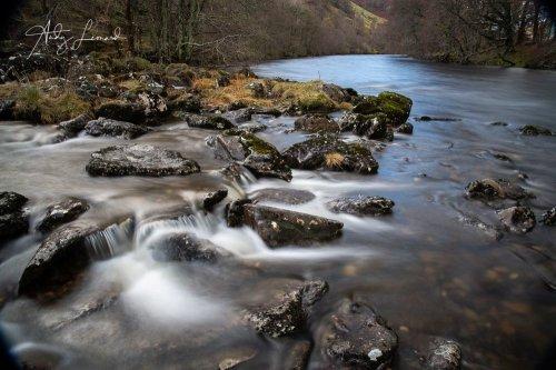 River Lyon, Perthshire