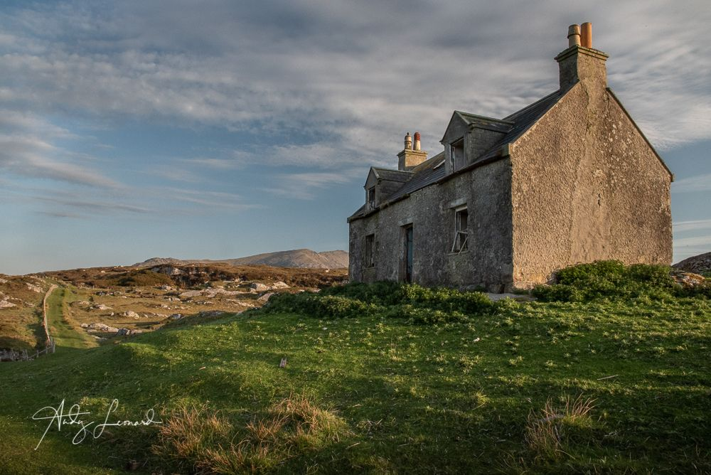 South Uist, Outer Hebrides