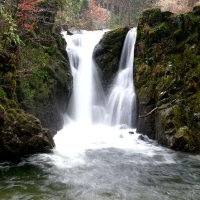 Rydal Mount Water Fall