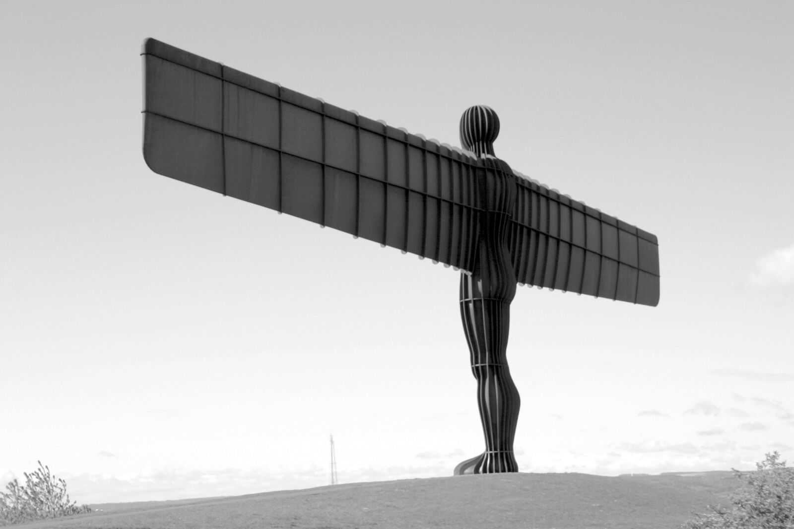 Angel Of The North Gateshead