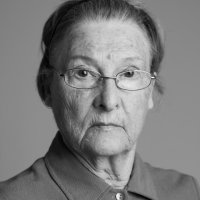 Patricia Leach, actor