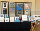 Bakewell Town Hall Derbyshire Craft Fair