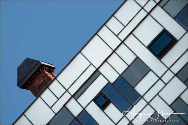 Barnsley Civic Centre Blue I