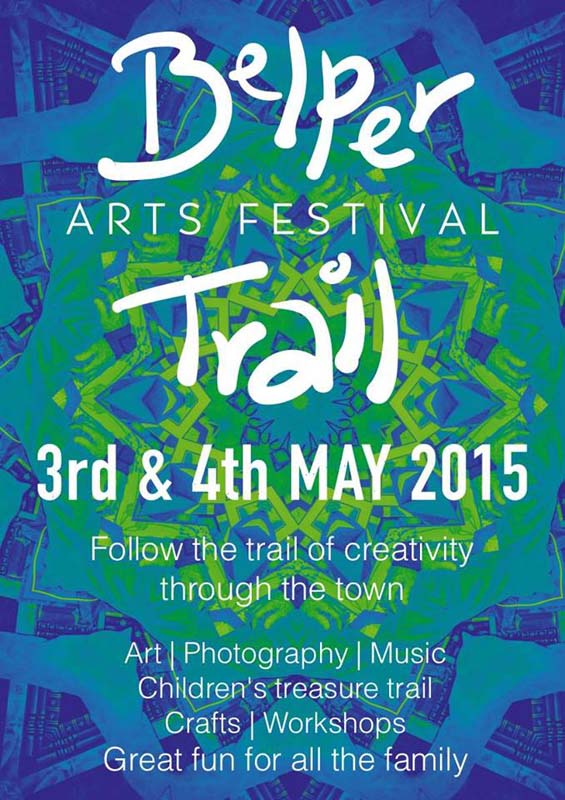 Belper Arts Trail 2015