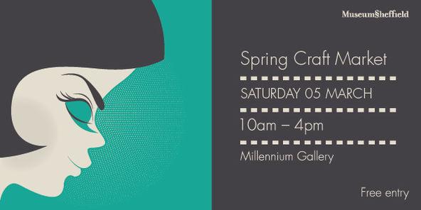 Millennium Craft Fair Poster