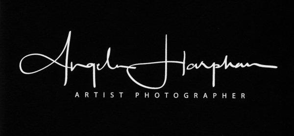 Angela Harpham Logo