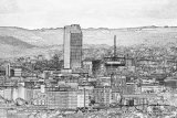 Sheffield Panorama
