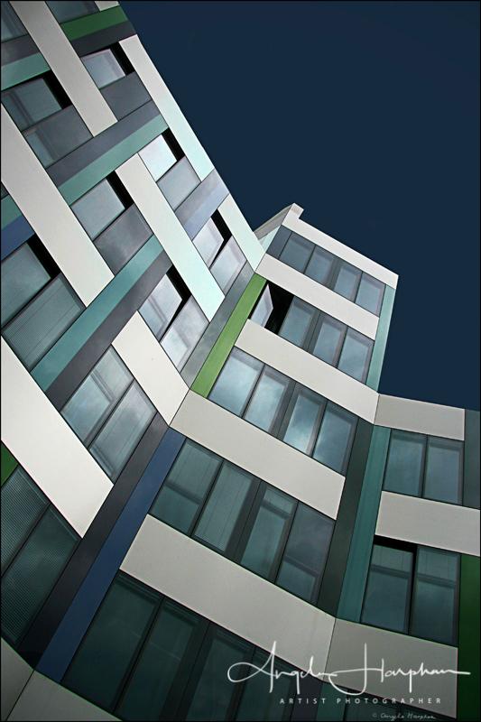 Triangulating Rectangles Sheffield 2