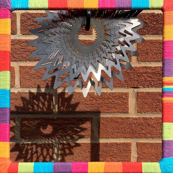 Unravelled - Lockdown