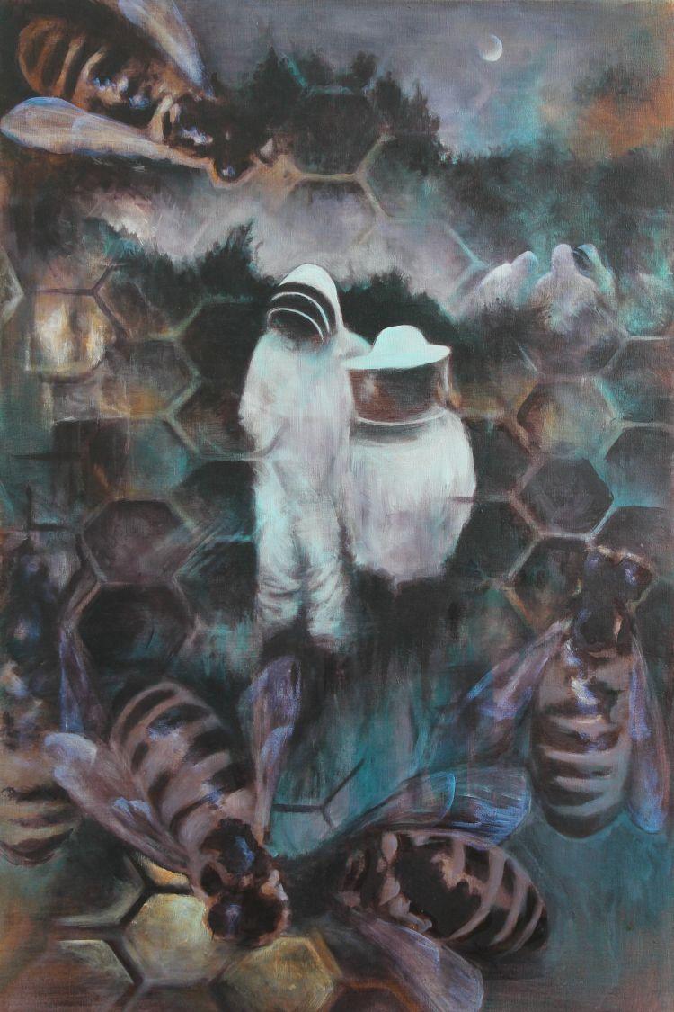 Beyond The Hive