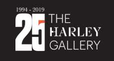 Two paintings selected for The Harley Open 1st August- 1st November 2020