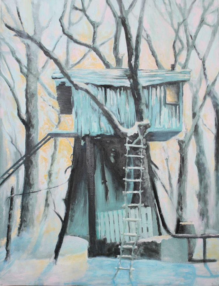 The Lodge (Winter)