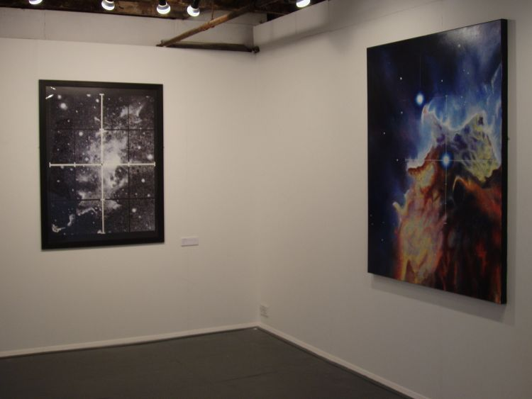 Eagle Works Gallery