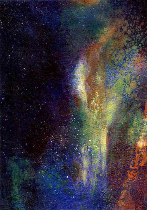 Micro Painting III