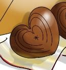 Just because - Chocolates