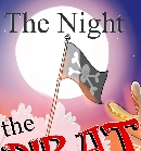 'The Night the Pirates Came to Sion Mills'