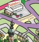 Loughborough University Map