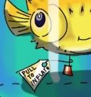 'The Pufferfish'