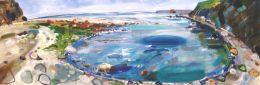 Coloured Cove