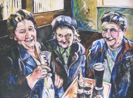 Irish Ladies