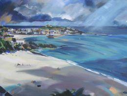 St Ives Porthminster Beach 2