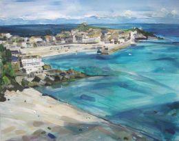 St Ives Porthminster Beach