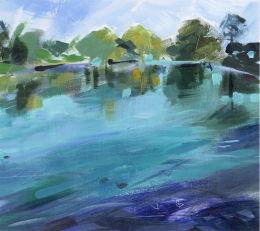The River Leam 2