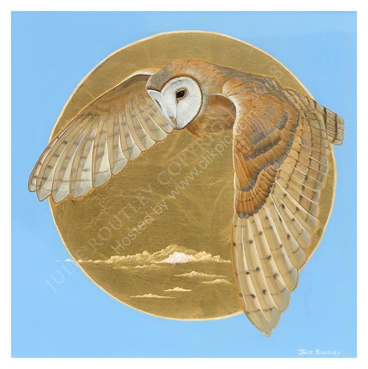 'Owl Moon'