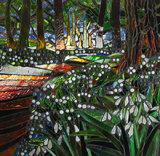 'Snowdrop Woodland'