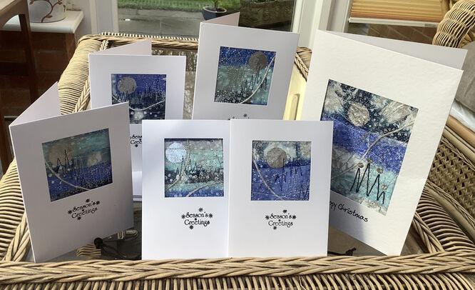 Ann cards 2020