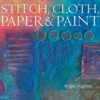 Stitch Cloth Paper and Paint