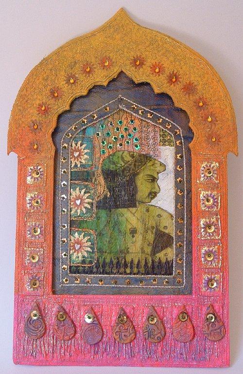 Indian Artifact
