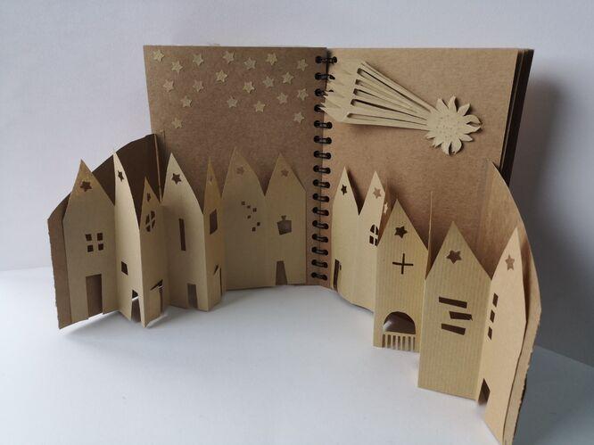 Oh Little Town of Bethlehem 26/12/20