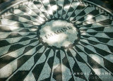 Strawberry Fields, Central Park, New York