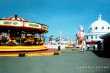 Spanish City Funfair, 2000