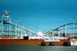 Spanish City Roller Coaster, 2000