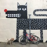 Chichester Street Art