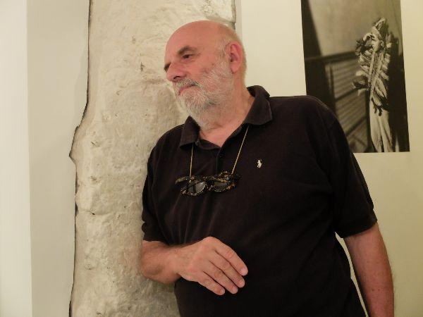Graziano Arici