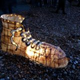 Illuminated Boot