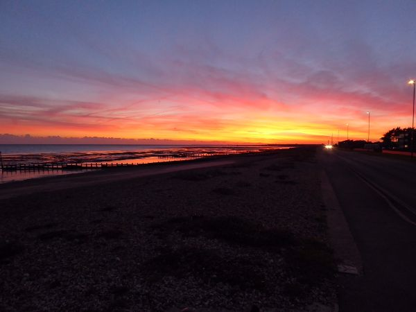 Littlehampton Sunset