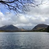 Loweswater in Lake District